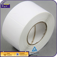Thermal Label Paper Sticker Barcode Paper Waterproof Customized