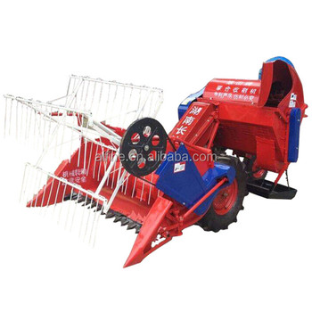 China manufacturer good quality grain harvester combine