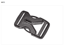 1.5 Inches Plastic Insert Buckle for Bags