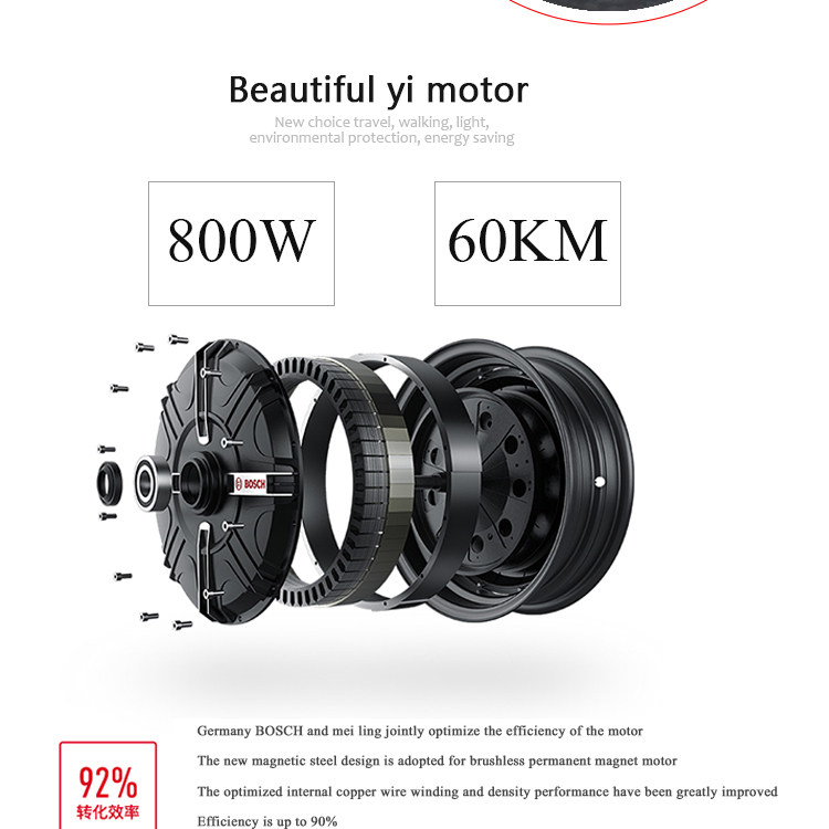 1500W brushless motor heavy duty fast electric motorcycle 72V cheap motorcycle for adults