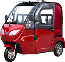 2016 Newest Electric Three Wheelers Auto Rickshaw Tricycles,Shoot Model
