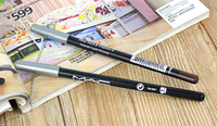 Professional Waterproof Black Eyeliner Eyebrow Pencil