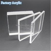 flexible clear acrylic sheet for acrylic fish tank