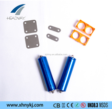 Headway rechargeable deep cycle lifepo4 lithium ion batery cell 40152S 3.2v 15ah for electric wheelchair