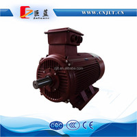 15KW 1500RPM three phase induction motor foot mounting Y160L-4
