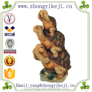 2014 China Supplier high-quality new product wholesale turtle decoration