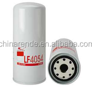 hot sale Auto Engine Parts LF4054 Oil Filter with high quality