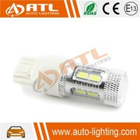 Hot selling 7443 led car bulb, 7440 auto led, led car lamp 1156