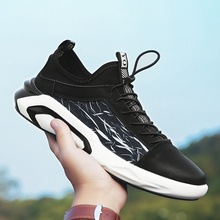 Wholesale high quality brand casual sport shoes Spring Season outdoor running shoes