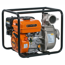 3Inch 7Hp Clean-water Gasoline Water Pump wholesale from JLT-POWER