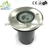 IP68 led high power groundy lights for garden outdoor GB-G17
