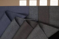 330g / m worsted wool suiting tweed fabric wholesale