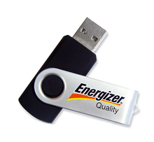 Swivel USB2.0 USB3.0 Custom Logo USB Flash Drive 4GB