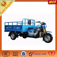 Best selling 200CC tricycle for sale used in cargo delivery