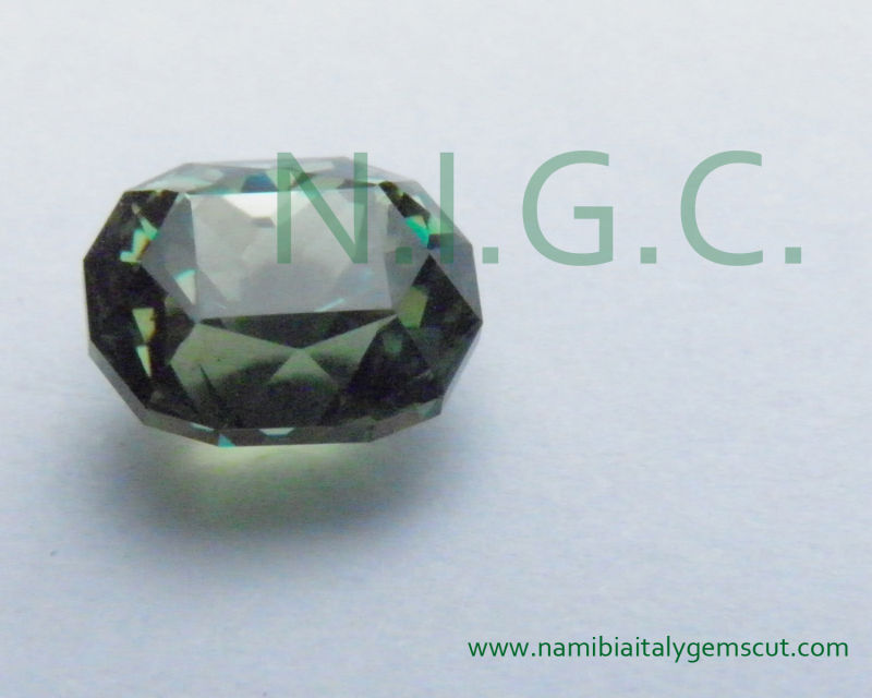 Rare Green Demantoid Garnet Namibia from1ct until 5ct