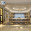 /product-detail/laser-cut-metal-stainless-steel-decorative-room-dividers-screens-partitions-60752614534.html