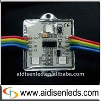 rgb dmx module(0.72W,controller with SD card)