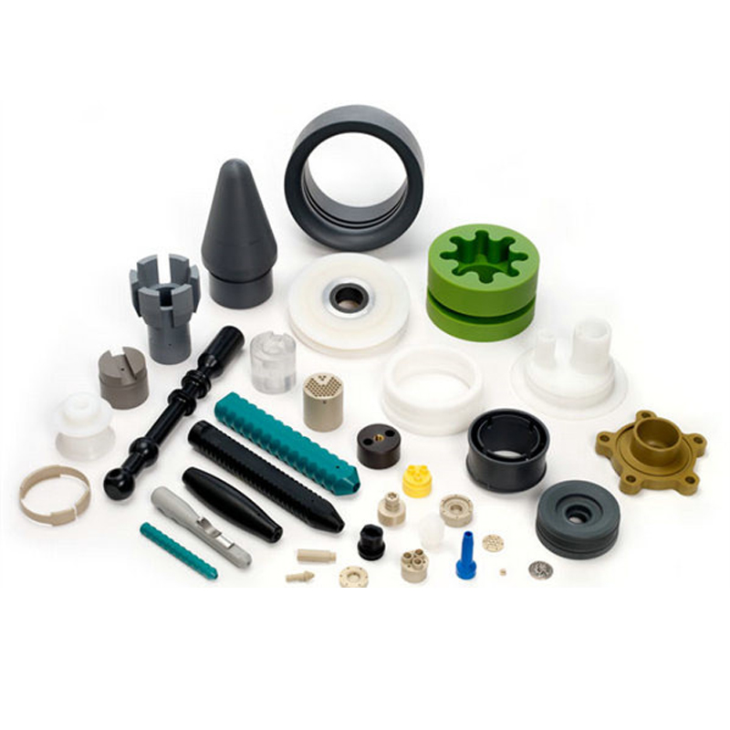 Excellent <strong>Material</strong> Micro Plastic mold Oem Plastic injection part