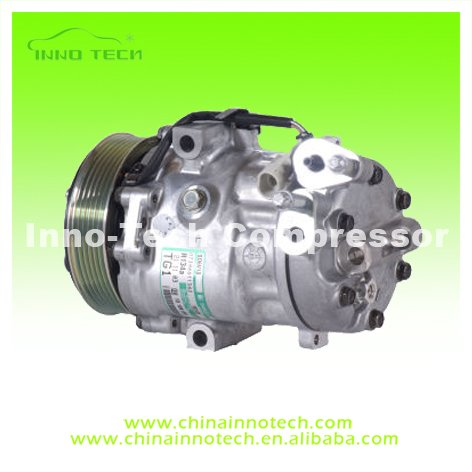 6V10compressor AUTO COMPRESSOR FOR SUZUKI SWIFT 3