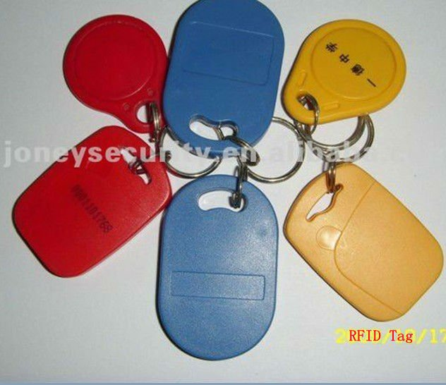 China 125khz or 13.56mhz RFID Tag