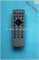 2014 tv Remote control high quality cheap price for India Indonesia Turkey Remote controls for TV, VHS and DVD devices