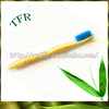 12pcs set Natural bamboo toothbrush Enviormental Adult Soft Bristle Toothbrush for home travel accessories