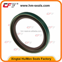 710190 Engine Timing Cover Seal-Engine Timing Cover Seal, Oil Seal Front NATIONAL