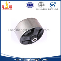 Polyurethane Rear Suspension Rubber Bushing Bushes For Shock absorber