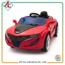 12V RC new arrival product car Kids Ride On Car w/LED Light