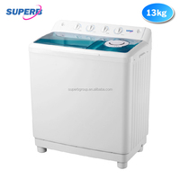 lg model large capacity twin tub washing machines for clothes