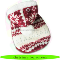 Large breeds dog christmas coat, chest 88cm large size pet coat, dog coats for large dogs