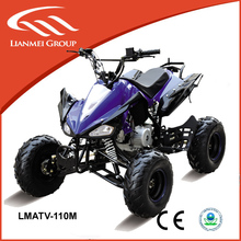 4 wheel atv quad bike 110cc made in china for sale