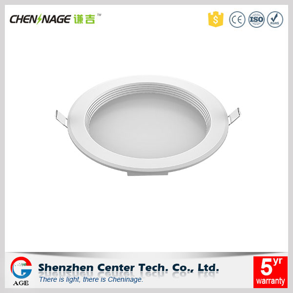 New Arrival COB square epistar 15w led surface mounted down light