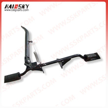 HAISSKY HAIOSKY motorcycle parts spare Front foot rest rod