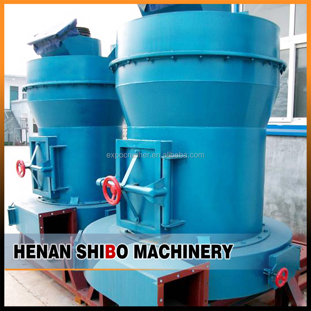 Hot Selling Slag Raymond Roller Mill from Gold Supplier