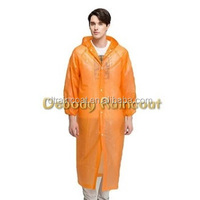 Wholesale Adult Disposable Raincoat Emergency bicycle rain poncho Camping Plastic Raincoat