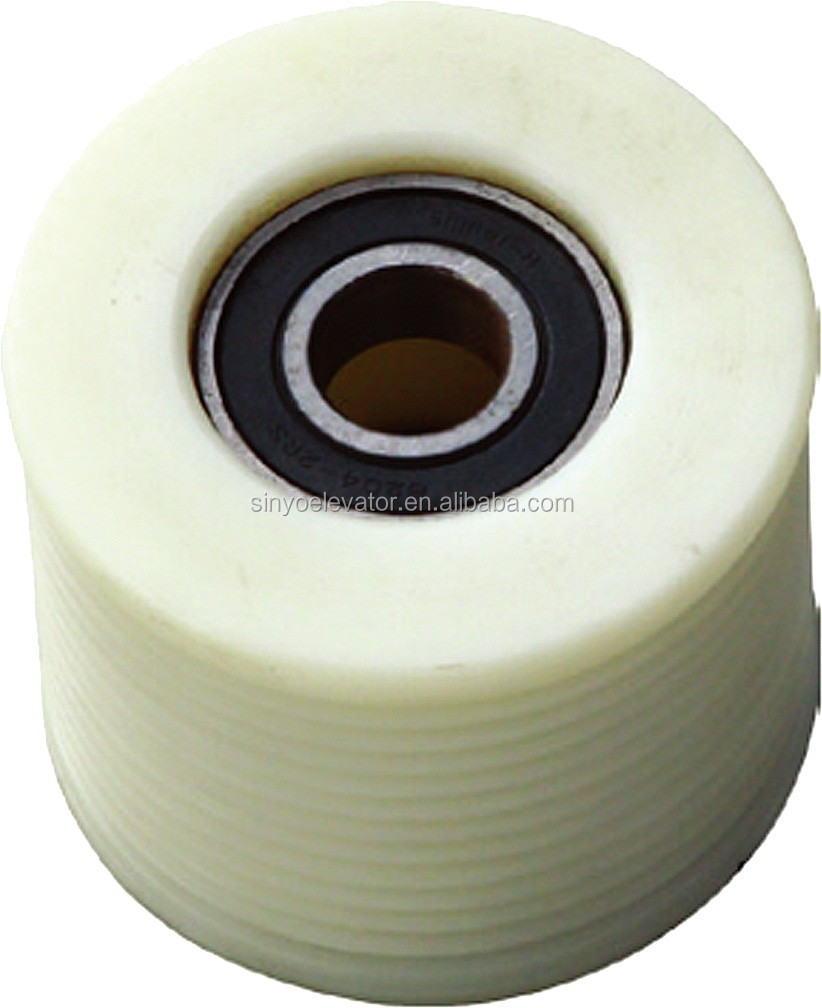 Antistatic Roller for SJEC Escalator