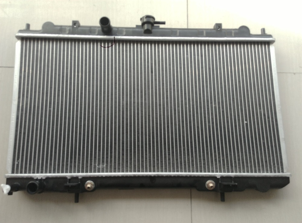Wholesale Auto Water Cooling Radiator For Nissan Sunny 2002 <strong>N16</strong>/B15/QG13 1.8 AT