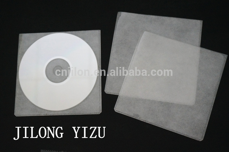 Tin Case With Index Hanging Cd Inner Sleeves