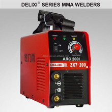 Price list of single phase arc welding esab zx7-200i
