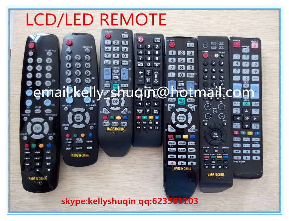 tocomsat remote control for south america market