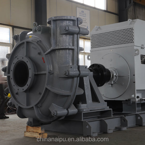 Horizontal single-stage single-suction horizontal multistage centrifugal submersible pump