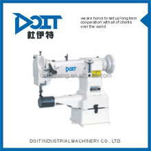 DT-8B Cylinder bed industrial heavy duty sewing machine compound feed carpet binding machines