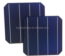 4BB different power solar cell sheet