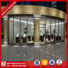 Factory Price Fashion Display Showcase for Jewelry Store Interior Design