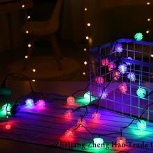 Outdoor Indoor Garden Holiday lighting Christmas Decoration light string