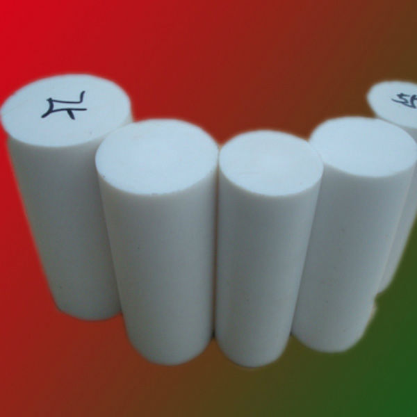 plastic ptfe rod graphite filled ptfe rods ptfe round bar
