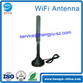 2.4G+5.8G Dual Band Rubber Antenna