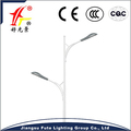 street pole street lighting pole cast iron street lighting pole