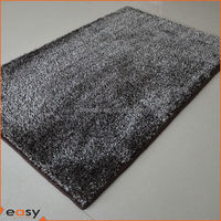 New arrival shaggy polypropylene marine carpets for sale